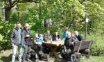 Wanderung um den Steinberg in Goslar